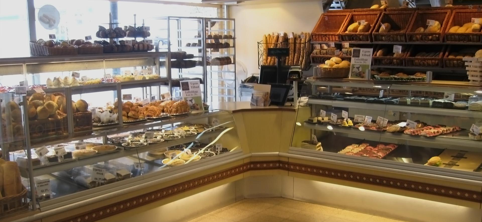 Skovs Bagerier Kolding – Bageri i Kolding